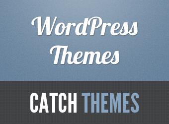 Catch Themes Premium WordPress Themes