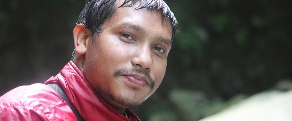 Suvash Khadka