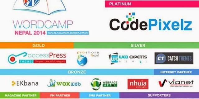 WordCamp Nepal 2014