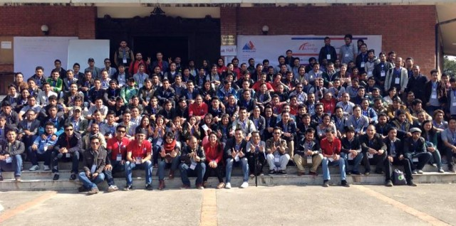 My Experience as Lead Organizer for WordCamp 2015