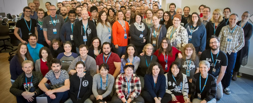 WordCamp US 2015