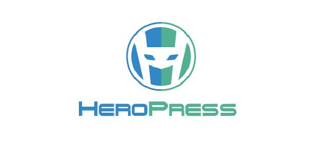 heropress logo