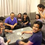 Playing cards - always fun