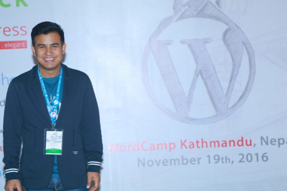 things I learned being the Lead Organizer of WordCamp
