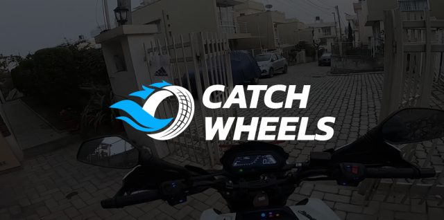 Catch Wheels